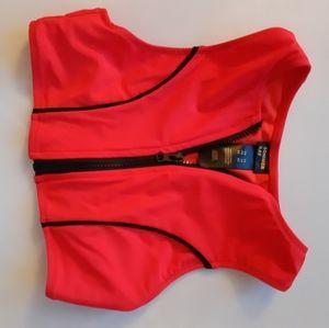 Other - Sommer Ray Zip Up Bikini